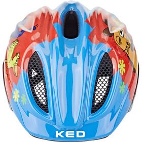 KED Meggy II Originals Helm Kinderen, die maus